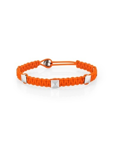 FRNCH Bileklik Oranj